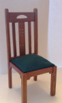 Arts & Craft chair